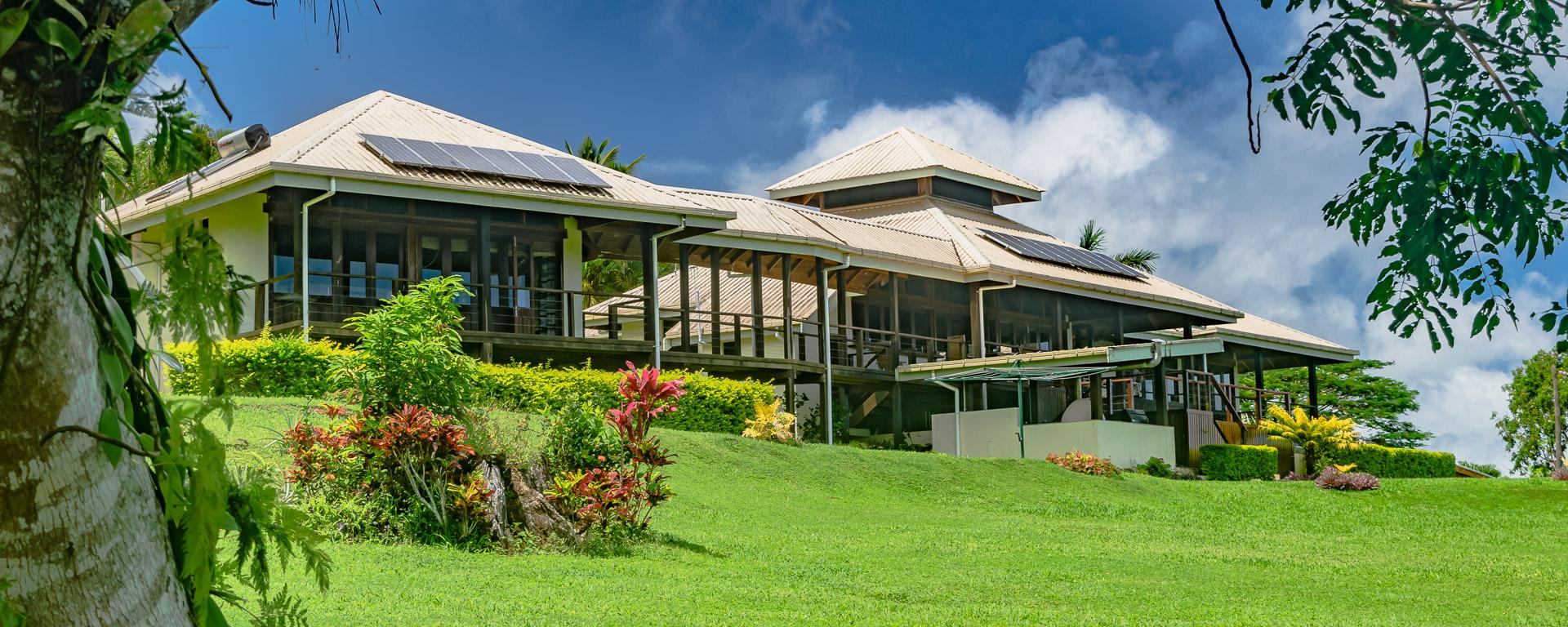 Fiji Property For Sale Taveuni Freehold Real Estate 01